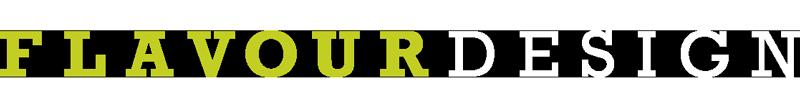 Flavour Design Retina Logo