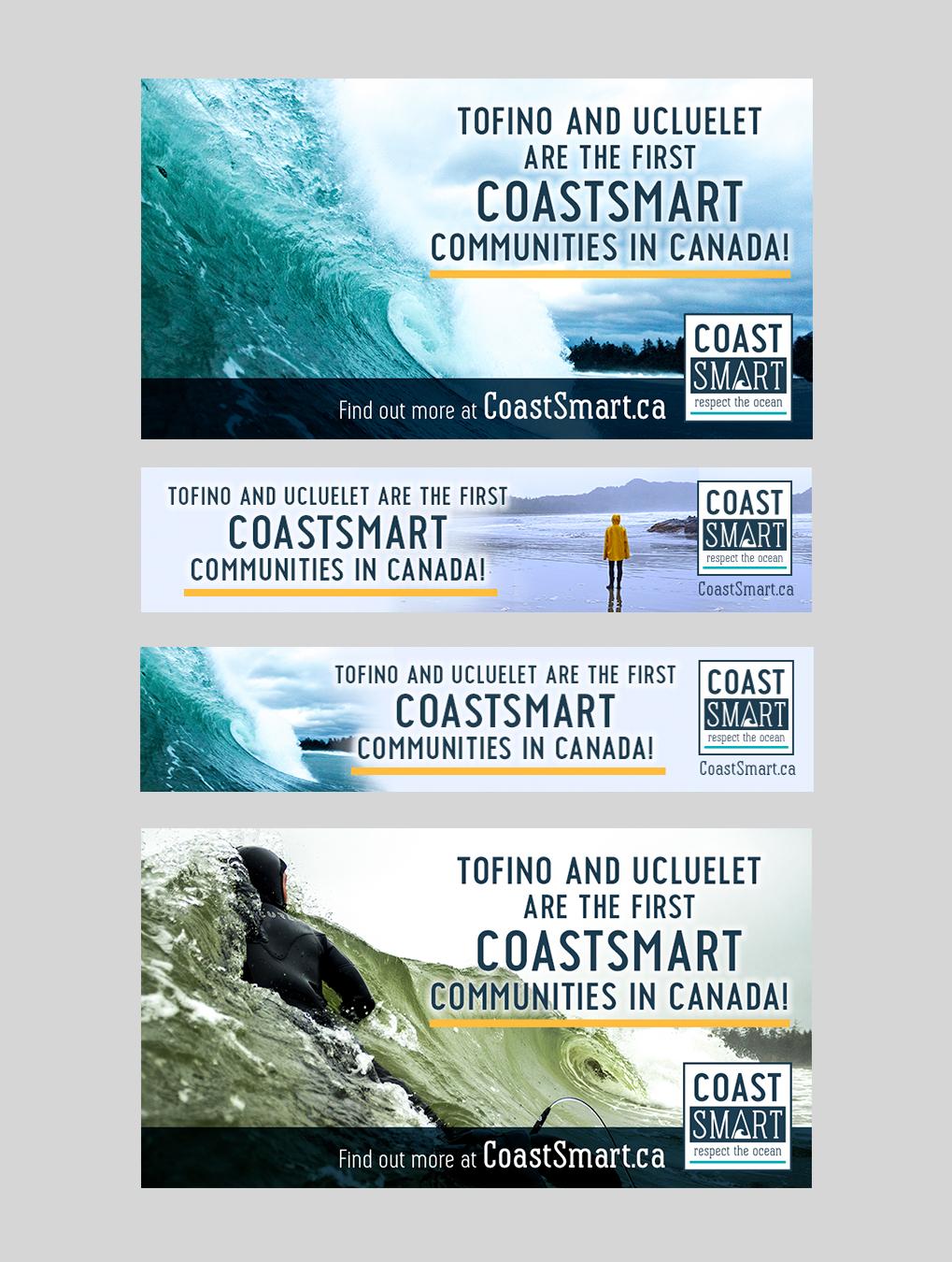 Coastsmart advertising